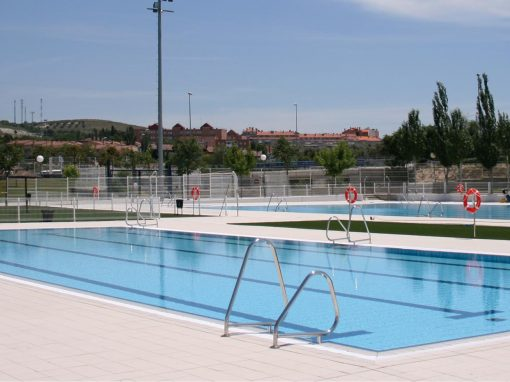 Seven Sports Club Barcelona
