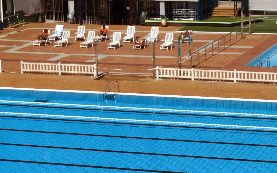 La desescalada en el deporte: ¿Cuándo abren los gimnasios?¿Y las piscinas?