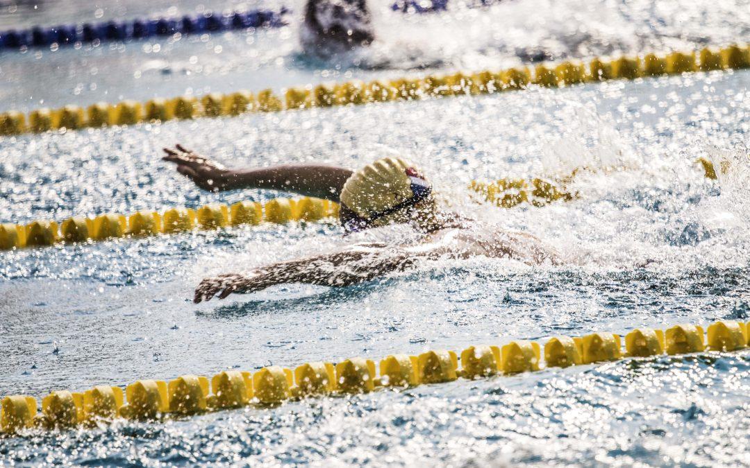 COVID-19, ¿cómo actuar en las piscinas públicas?