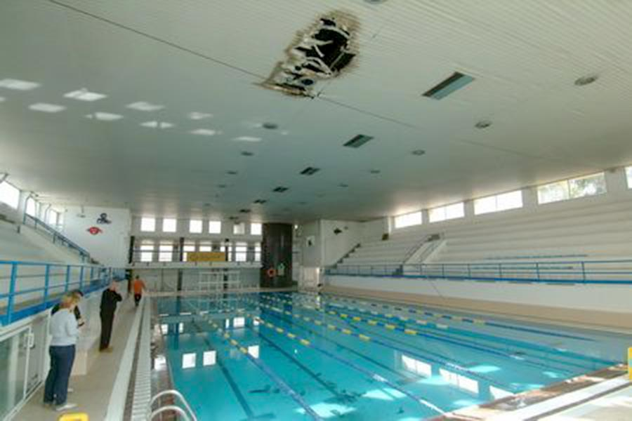 piscina municipal matar solatep